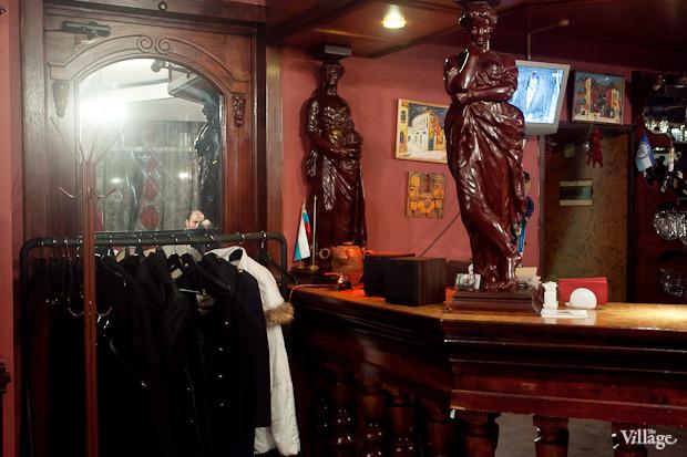 Все свои: Грузинское кафе «Сакартвело». Изображение № 10.