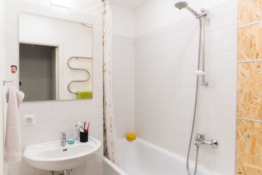 Как живётся в квартирах, отремонтированных сервисом «Сделано». Изображение № 14.
