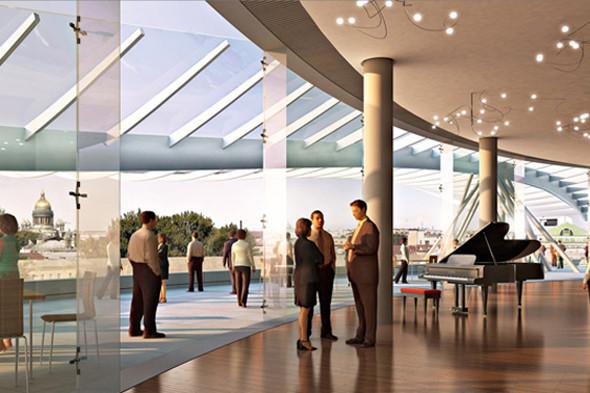Изображение: Diamond and Schmitt Architects. Изображение № 31.