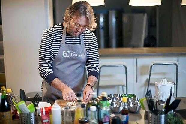 Шеф дома: Том ям и сашими из тунца Геннадия Иозефавичуса. Изображение № 36.