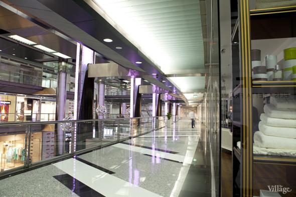 В гостинице «Москва» открывается торговая галерея. Изображение № 5.