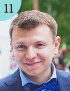 Рейтинг молодых иуспешных предпринимателей России: 2014 . Изображение № 24.