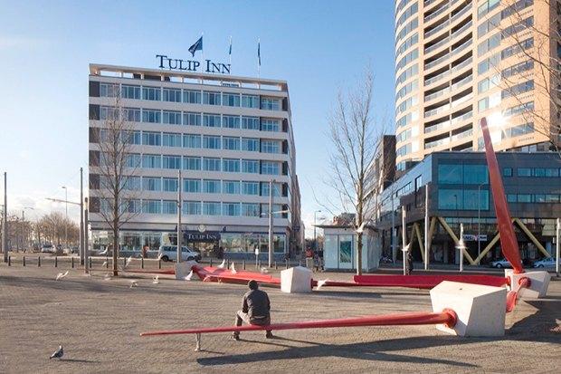 Erasmusplein . Изображение № 26.
