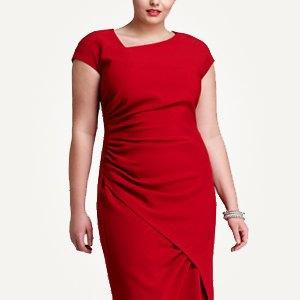Где покупать одежду иобувь больших размеров. Изображение № 14.