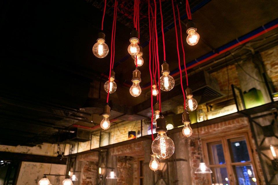 Ресторан «Фаренгейт». Изображение № 14.