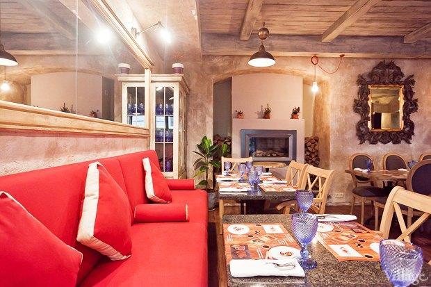 Новое место: Ресторан Freeman's. Изображение № 14.