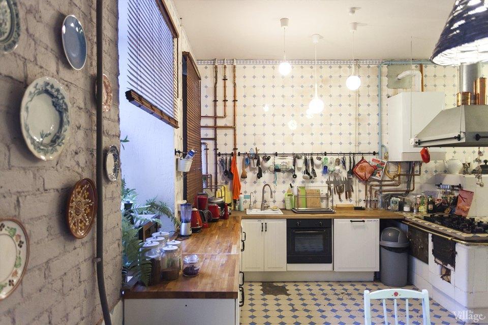 Хостел Soul Kitchen. Изображение № 31.