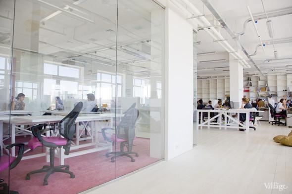 Офис недели: «Большой Город» и Slon.ru. Изображение № 23.