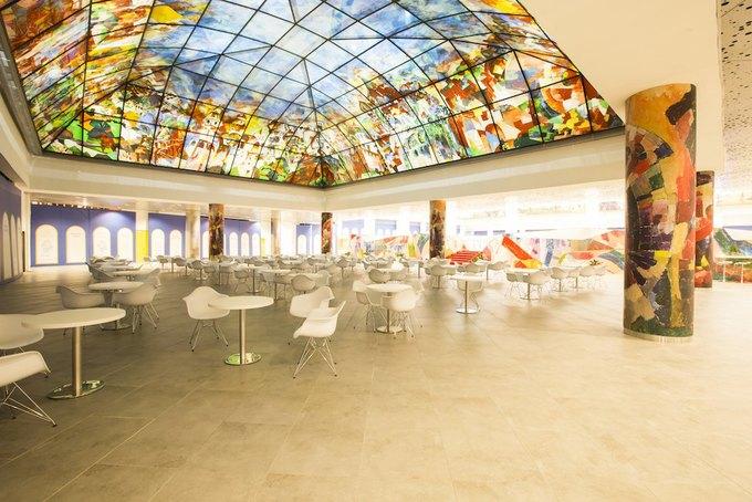 «Центральный детский магазин на Лубянке» откроется после реконструкции 31 марта. Изображение № 2.