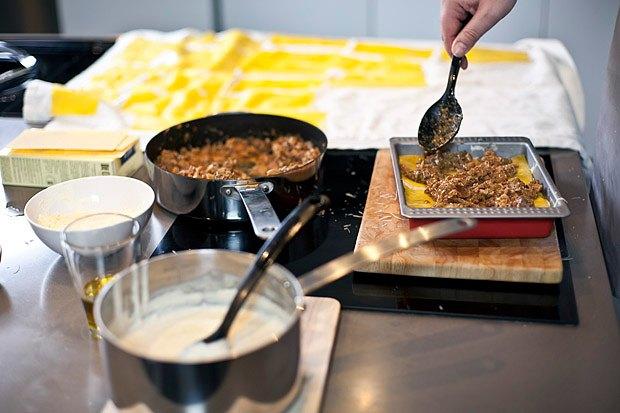 Шеф дома: Грузин и итальянец готовят по рецептам бабушек. Изображение № 154.