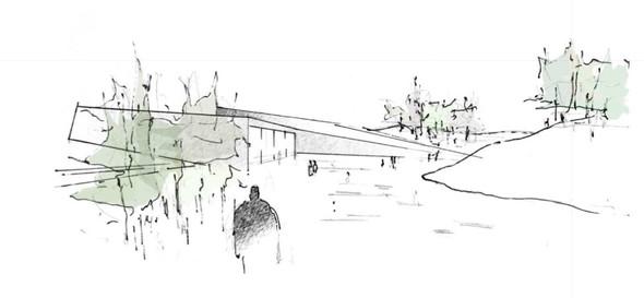 Москомархитектура выбрала 118 проектов парка в Зарядье. Изображение № 23.