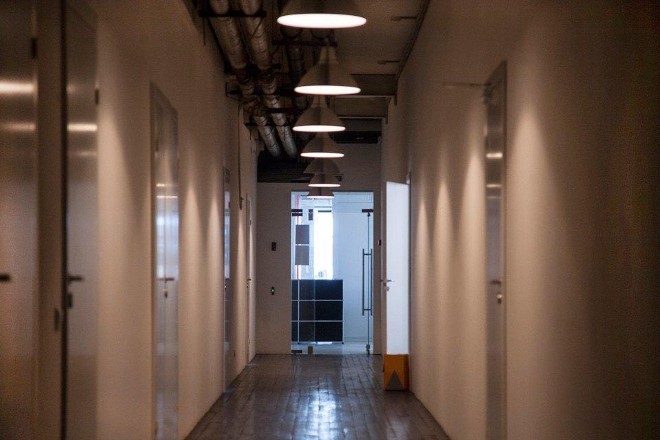 Офис телеканала «Дождь» на «Красном октябре». Изображение № 21.
