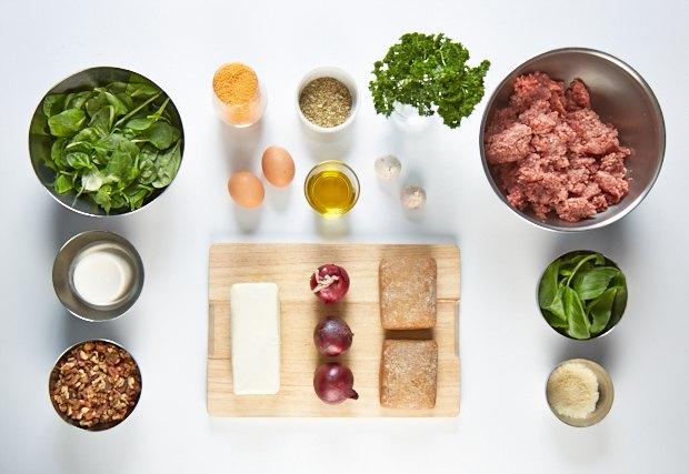 Шеф дома: Смэш-бургер и хиро-сэндвич Федора Тардатьяна. Изображение № 19.