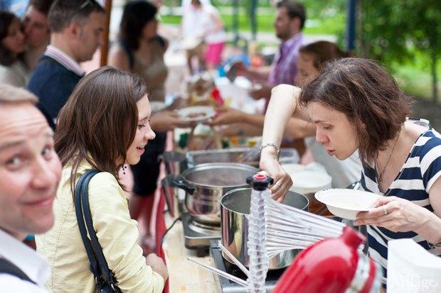 F.A.Q.: «Ресторанный день» в Петербурге. Изображение № 23.