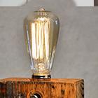Как преобразить квартиру с помощью правильного освещения. Изображение № 11.