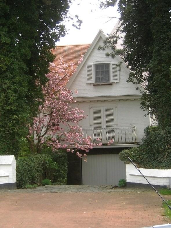 Изображение 11. Весна в Бельгии. Кнокке.. Изображение № 10.