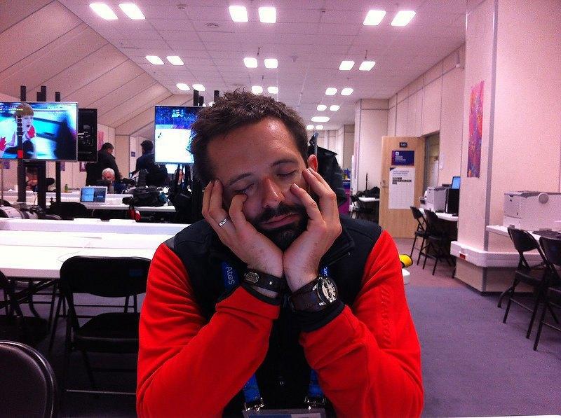 Лента Мёбиуса: Кто создаёт медиашум вокруг Олимпиады. Изображение № 9.