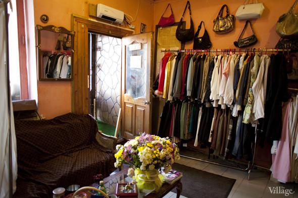 Гид по секонд-хендам и винтажным магазинам: 11 мест в Москве. Изображение № 146.