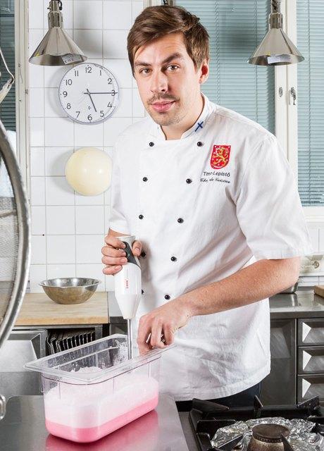 Кто кормит: Шеф-повар посольства Финляндии о своей работе и Москве. Изображение № 7.