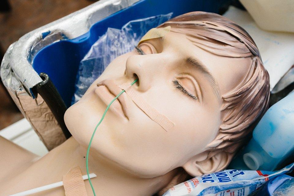 Термопары через нос контролируют температуру мозга. Изображение № 9.