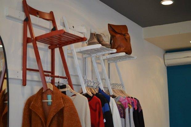 На Фонтанке открылся магазин одежды петербургских дизайнеров. Изображение № 4.
