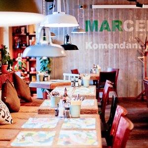 Планы на осень: 32 новых бара, ресторана и кафе . Изображение № 29.