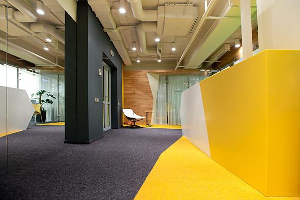 Офис недели (Киев): Яндекс. Изображение № 3.