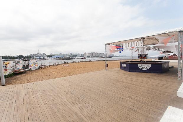 У моря погоды: Рестораны и бары на Крестовском. Изображение № 37.