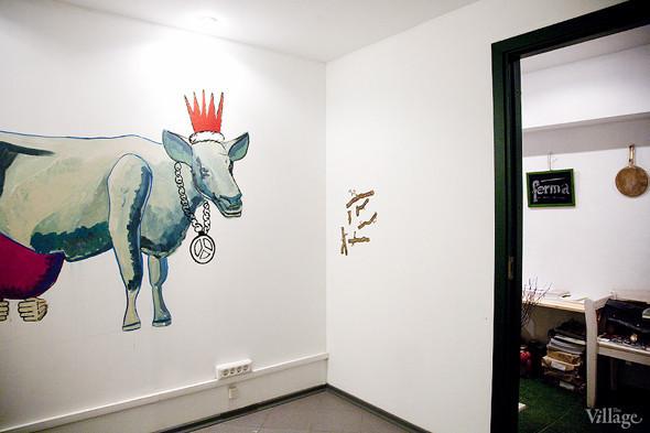 Офис недели (Москва): Ferma. Изображение № 12.