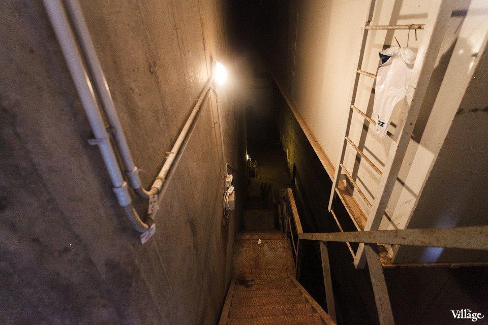 После нас хоть потоп: Как работает дамба вКронштадте . Изображение № 56.
