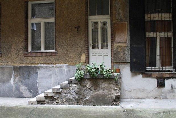 На все сто: Как в Будапеште отмечают столетие домов. Изображение № 2.