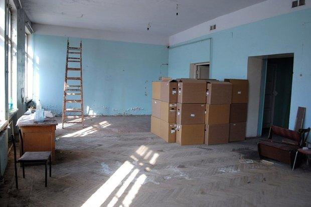 На Васильевском появится самый большой в городе креативный кластер. Изображение № 6.
