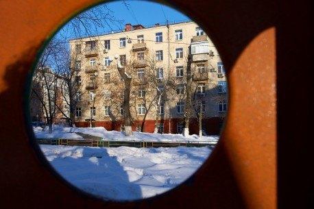 Местные жители отстояли конструктивистский «Будёновский посёлок». Изображение № 2.