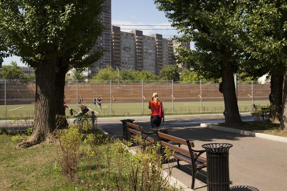 Директор Таганского парка: «Нехочется превращать районный парк вцентр развлечений». Изображение № 8.
