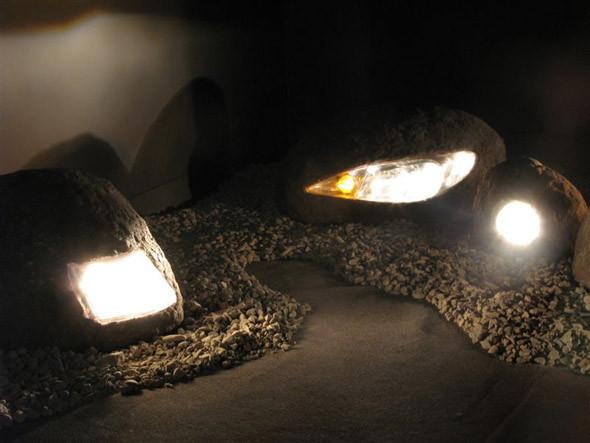 В «Мультимедиа Арт Музее» открывается выставка «МишМаш» SEE YOU. Изображение № 4.