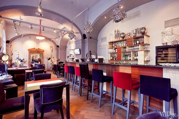 Новое место: Brera Bar. Изображение № 11.
