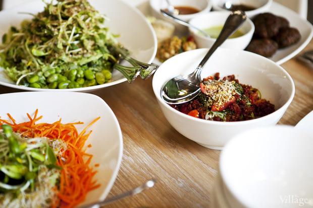 Новое место: Вегетарианское кафе Fresh. Изображение № 50.