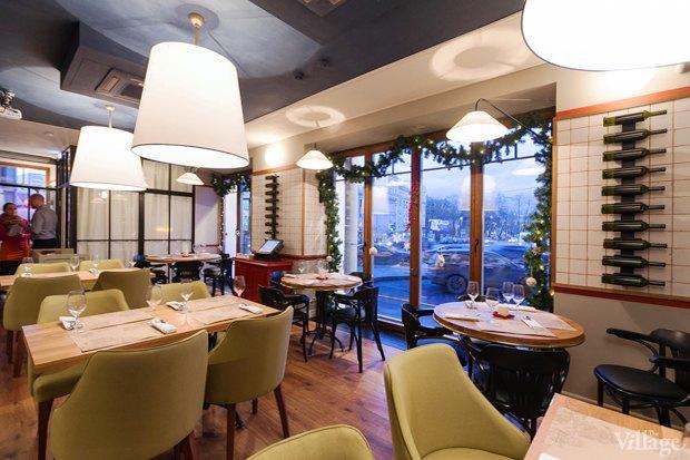 Новое место: Ресторан Kroo Cafe . Изображение № 9.