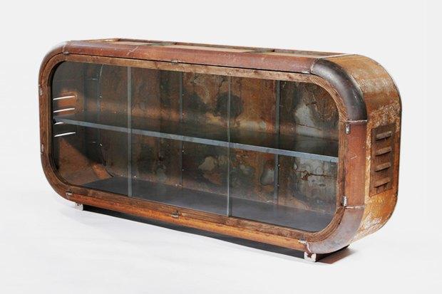 Безотходное производство: 6 марок мебели из мусора . Изображение № 13.