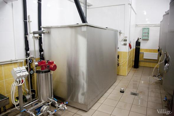 Репортаж: Как варят пиво в частной московской пивоварне. Изображение № 27.