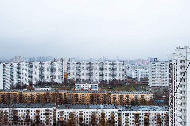 Личный опыт: Как включить советский микрорайон в список Всемирного наследия ЮНЕСКО. Изображение № 3.
