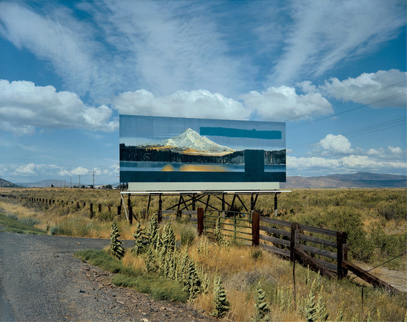 © Stephen Shore & 303 Gallery, New York. Изображение № 17.