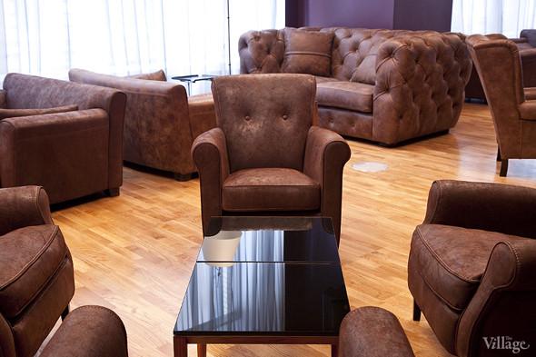 Офис недели (Москва): Клубный офис Cabinet Lounge. Изображение № 16.