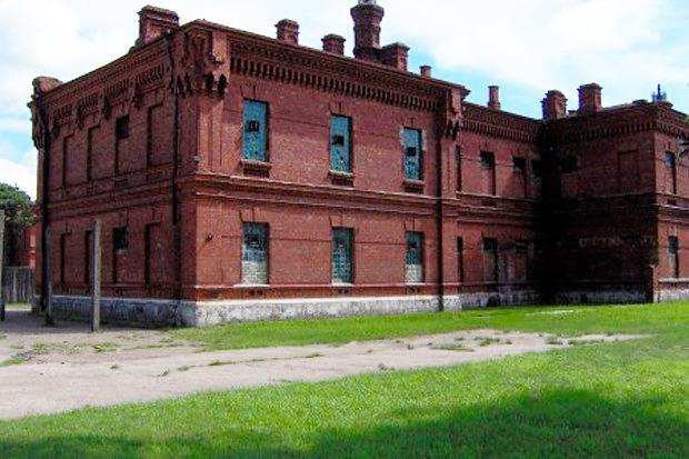 Иностранный опыт: 7 тюрем, ставших общественными пространствами. Изображение № 35.