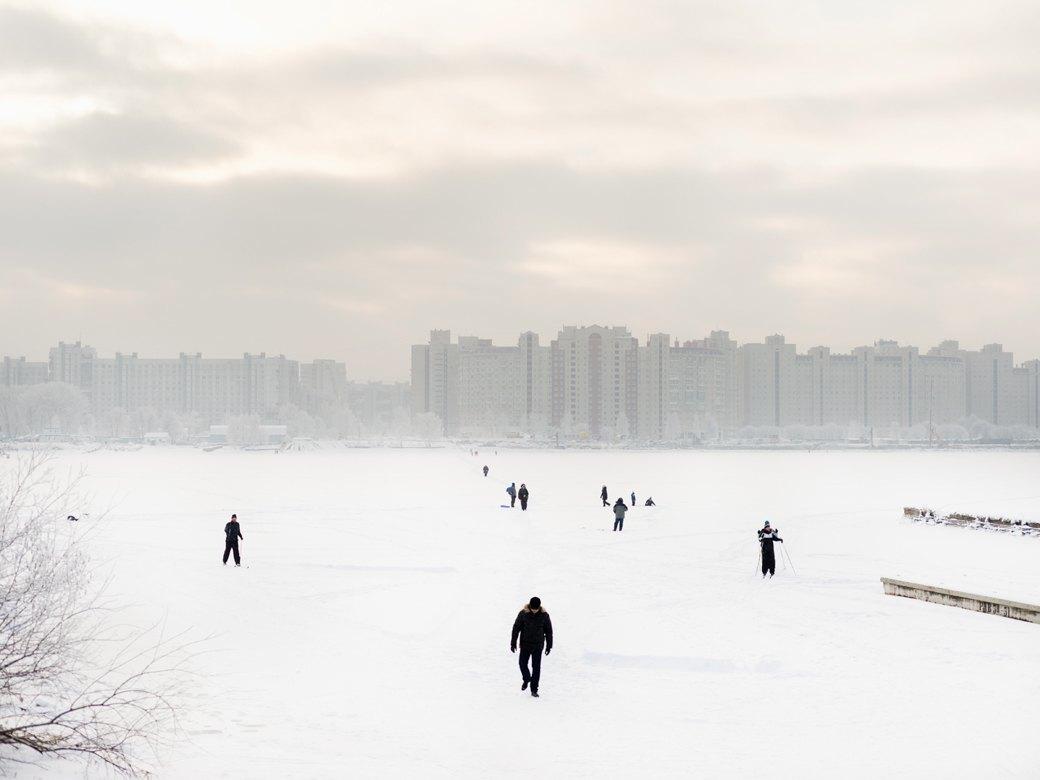 Вышли наарену: Как Крестовский остров ждёт открытия стадиона-гиганта. Изображение № 10.