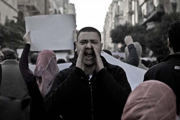 Народ против: Главные протесты 2011 года. Изображение № 1.