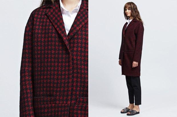 Где купить женское пальто: 9вариантов от 4500рублей до 58тысяч рублей. Изображение № 5.