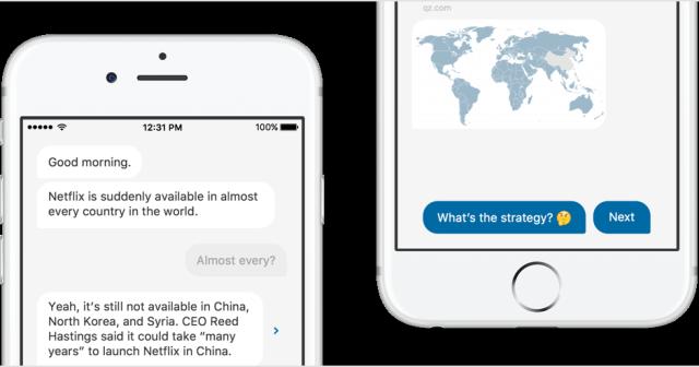 Возвращение Motorola, конкурс от Telegram и продажа Myspace. Изображение № 6.