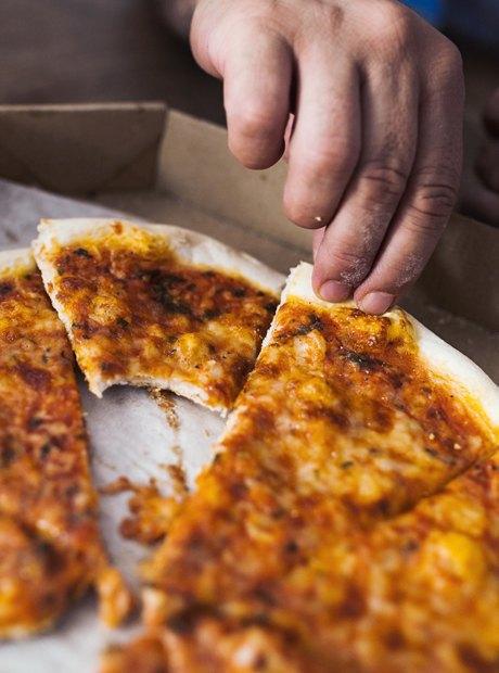 Впоисках лучшей пиццы «Маргарита» . Изображение № 11.