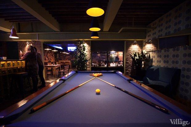 Новое место: Спорт-бар «Маяк». Изображение № 14.
